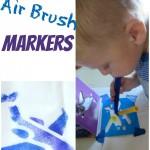 Airbrush Markers