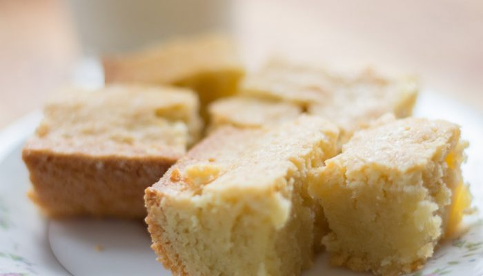 "Almond Cookie Bar Recipe: A ""Go-To"" Recipe Sure to Impress"