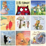 Books About Love for Preschoolers S