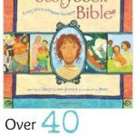 """The """"Jesus Storybook Bible"""" Hands-On Activities"""