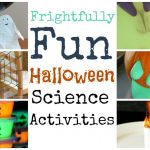 Frightfully Fun Halloween Science Experiments