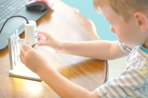 The Benefits of Microscopes for Kids