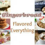 Gingerbread Recipes that will Make You Drool