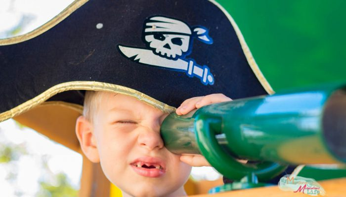 Tips for Encouraging Pretend Play at Home