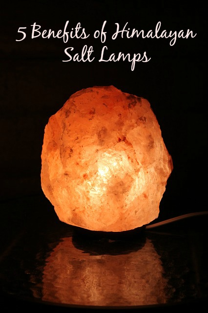 Himalayan Salt Lamps Health Benefits : Pretty Stellar Benefits of Himalayan Salt Lamps