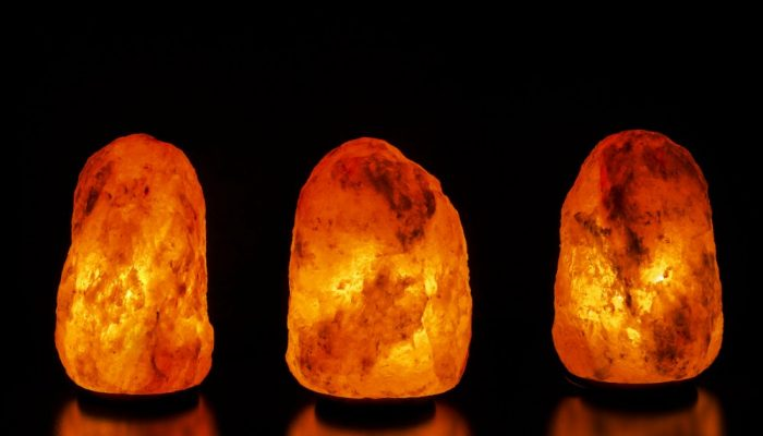 Pretty Stellar Benefits of Himalayan Salt Lamps