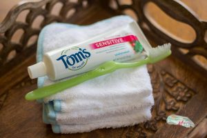 Natural Oral Care: A Journey