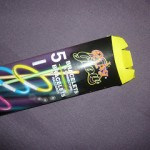 The Wonderful World of Glow Sticks