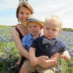 Family Update: Spring '14