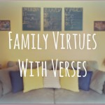 Family Virtues