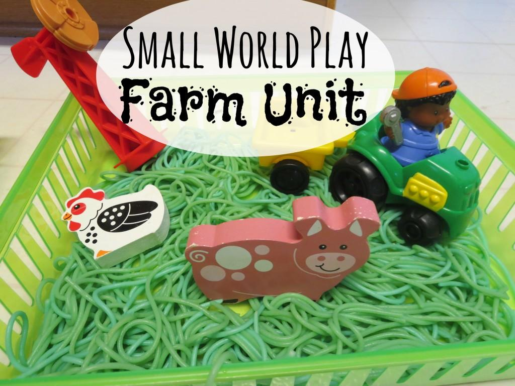 Small World Farm Unit