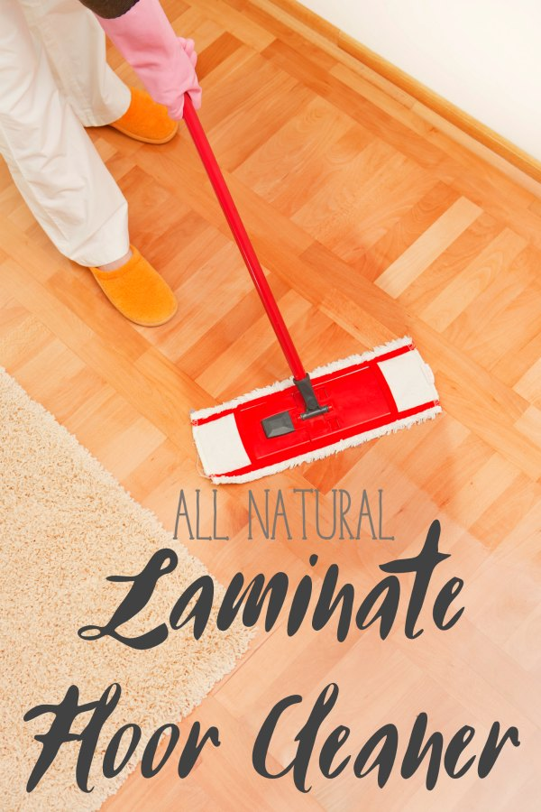 all natural laminate floor cleaner pin
