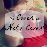 To Cover or Not to Cover?