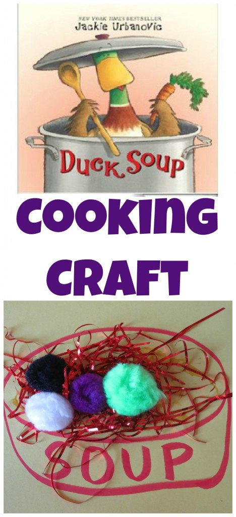 Duck Soup Collage