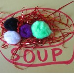 Cooking and Baking Unit: Soup Craft