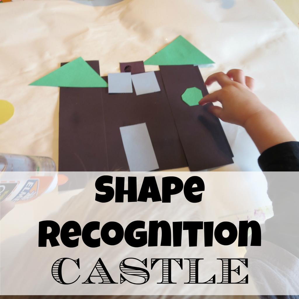 Shape Recognition Castle S
