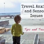 Air Travel and Sensory Issues