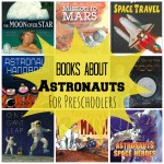 Books about Astronauts