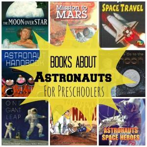 Astronaut Books