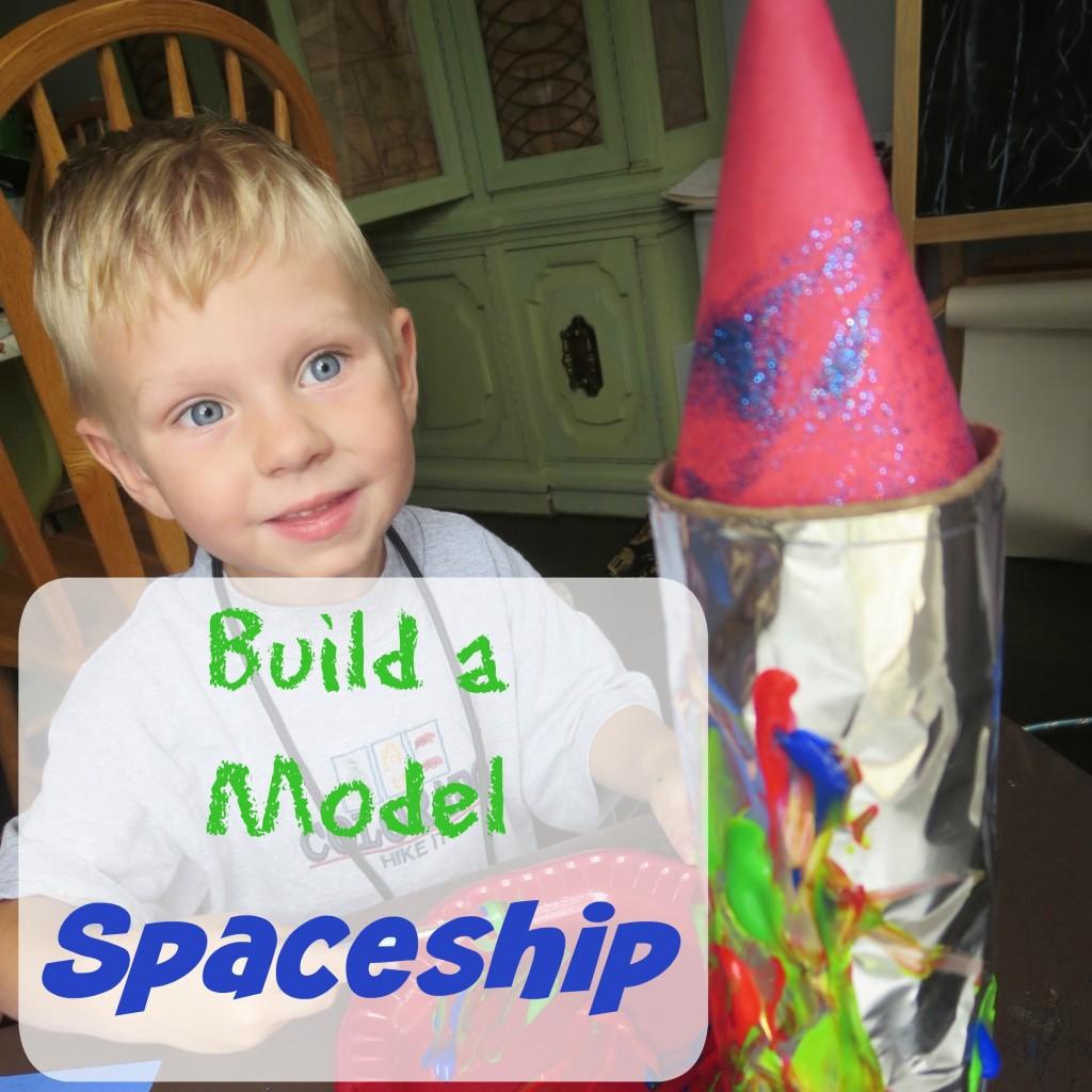 Spaceship craft s