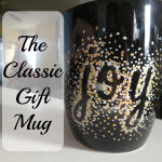 The Classic Sharpie Gift Mug