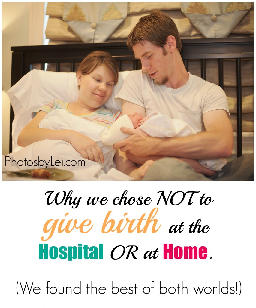Pros and Cons of Birth Center Birth