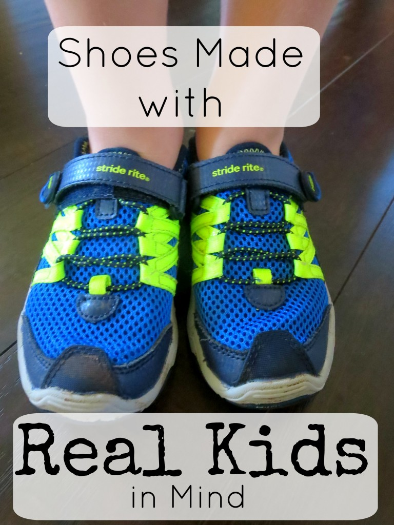 best shoes for kids stride rite