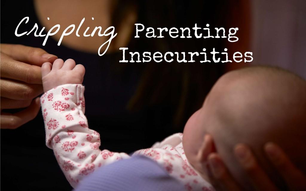 Parenting Insecurities FB