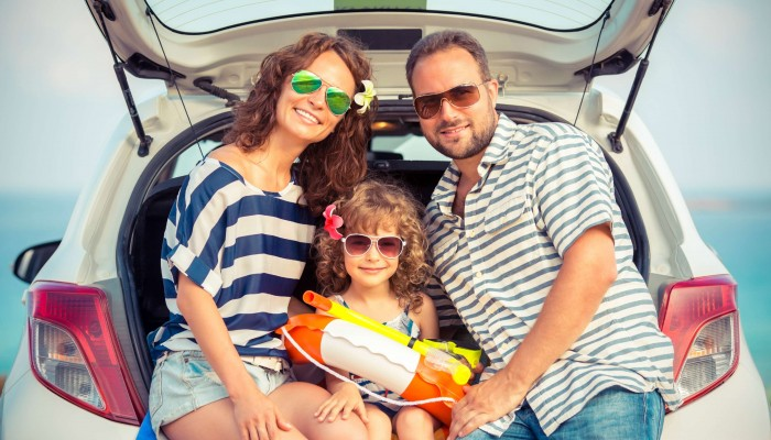 How to have a Safe and Enjoyable Road Trip