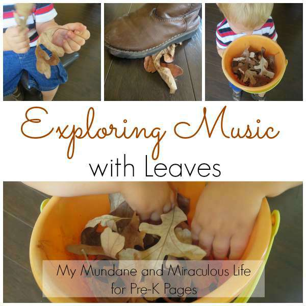 Exploring Music with Leaves FB