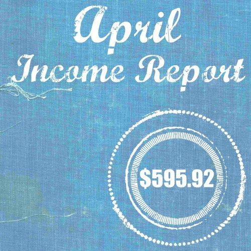 Income Report April 15