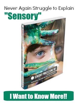 sensory 101 2