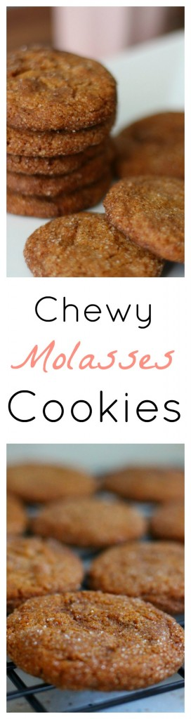 molasses cookies pin