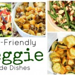 Delicious Kid-Friendly Vegetable Side Dishes