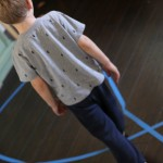 Occupational Therapy: Infinity Loop