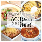 The Best Soup Recipes on the Planet!