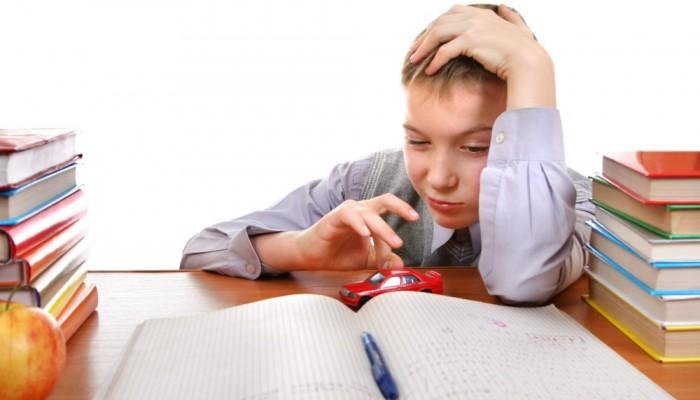 Getting Kids to Sit Still: Helping a Fidgetor