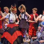 Hands-On Theater Experience for Kids: Alice in Wonderland at the ZACH Theater