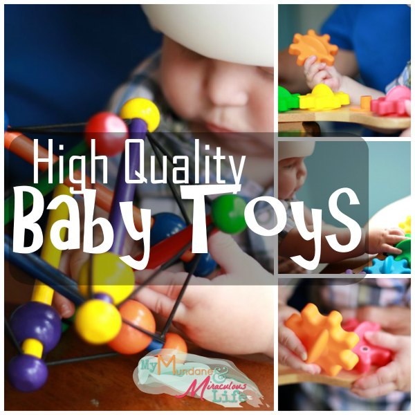 Baby Toys Educational SQ