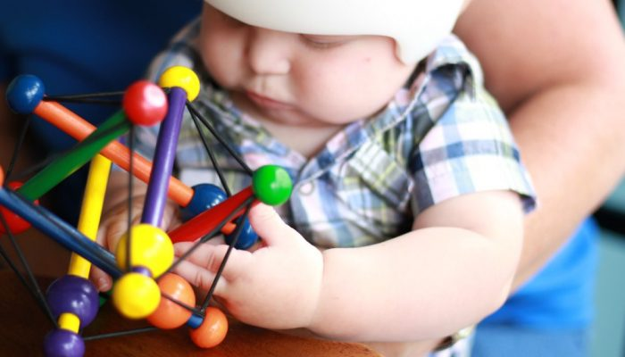 What to Look for in High Quality Baby Toys