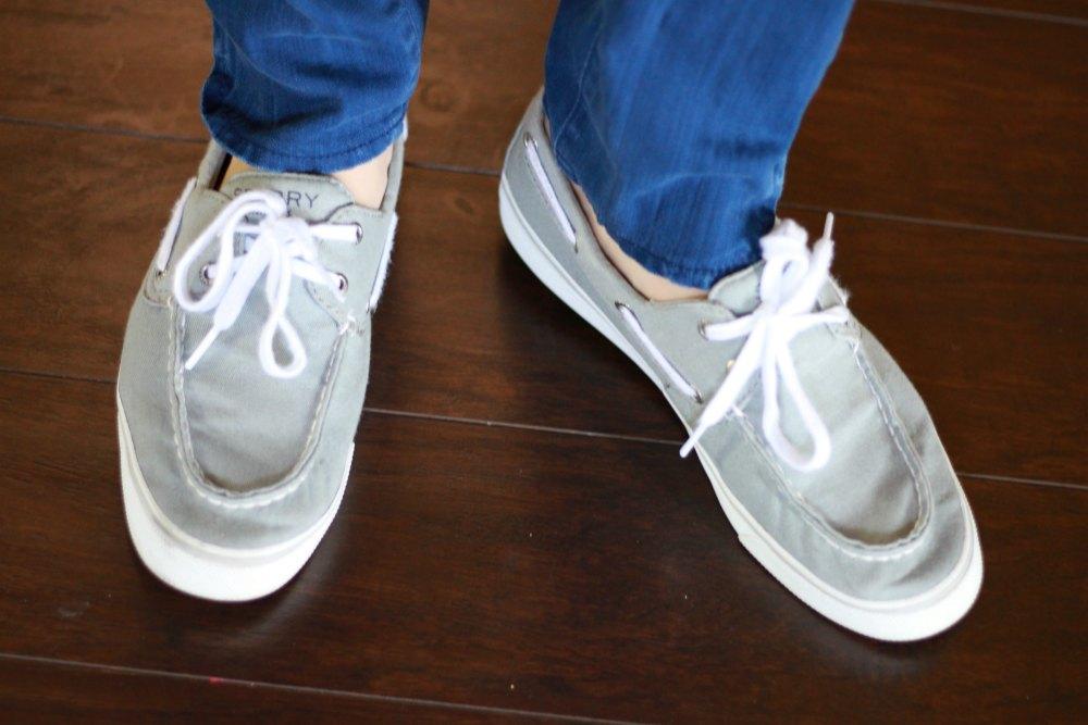 Famous Footwear 1