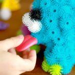 Build a Buddy: Fine Motor Imaginative Play