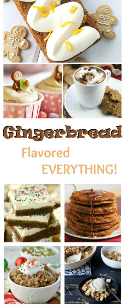 gingerbread-recipes-pin-collage