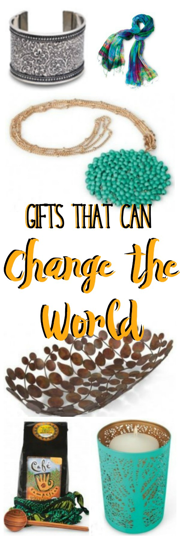 Christmas Gifts that Will Change the World