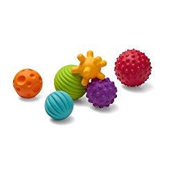 Baby Sensory Toys