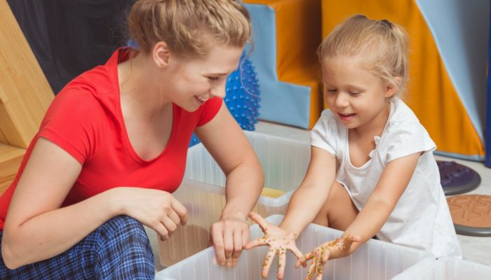 The Science Behind Sensory Activities: Don't Miss These Benefits