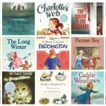 Living Chapter Books for Kids: What We Read This Year
