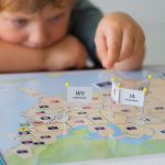 Fun and Simple Homeschool Geography Curriculum and Resources