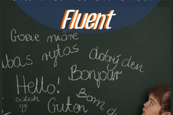 Why Your Kids Don't Need to Be Fluent to Benefit from Foreign Language Curriculum