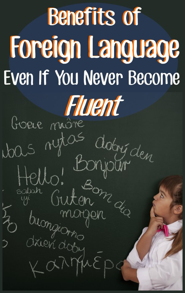 Why Your Kids Don't Need to Be Fluent to Benefit from Foreign